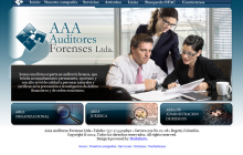 AAA - Auditores Forenses Ltda.