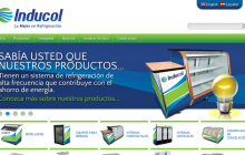 Inducol - front