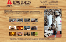 Lenos Express Productos